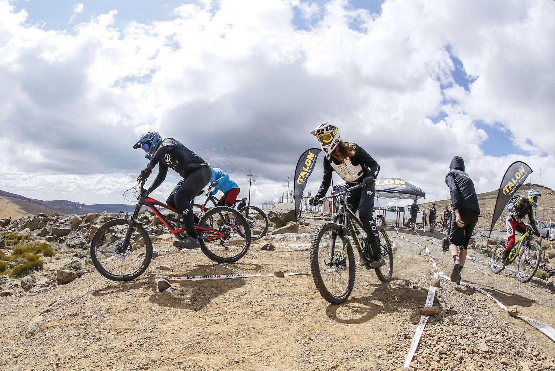 CrankChaos 2019 Downhill Mountain bike Event