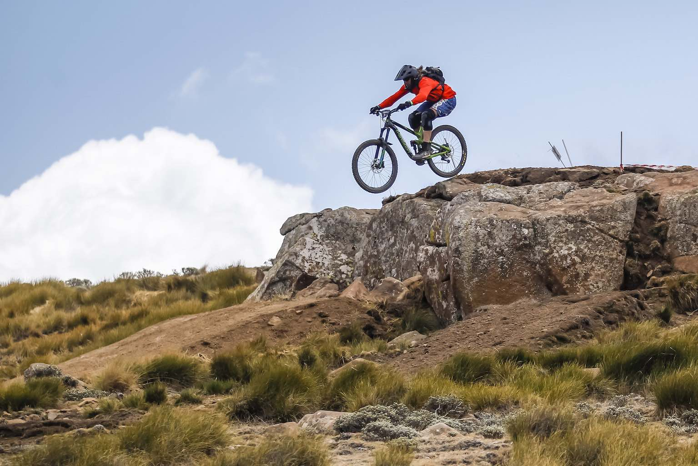 CrankChaos 2019 Enduro Mountain bike Event