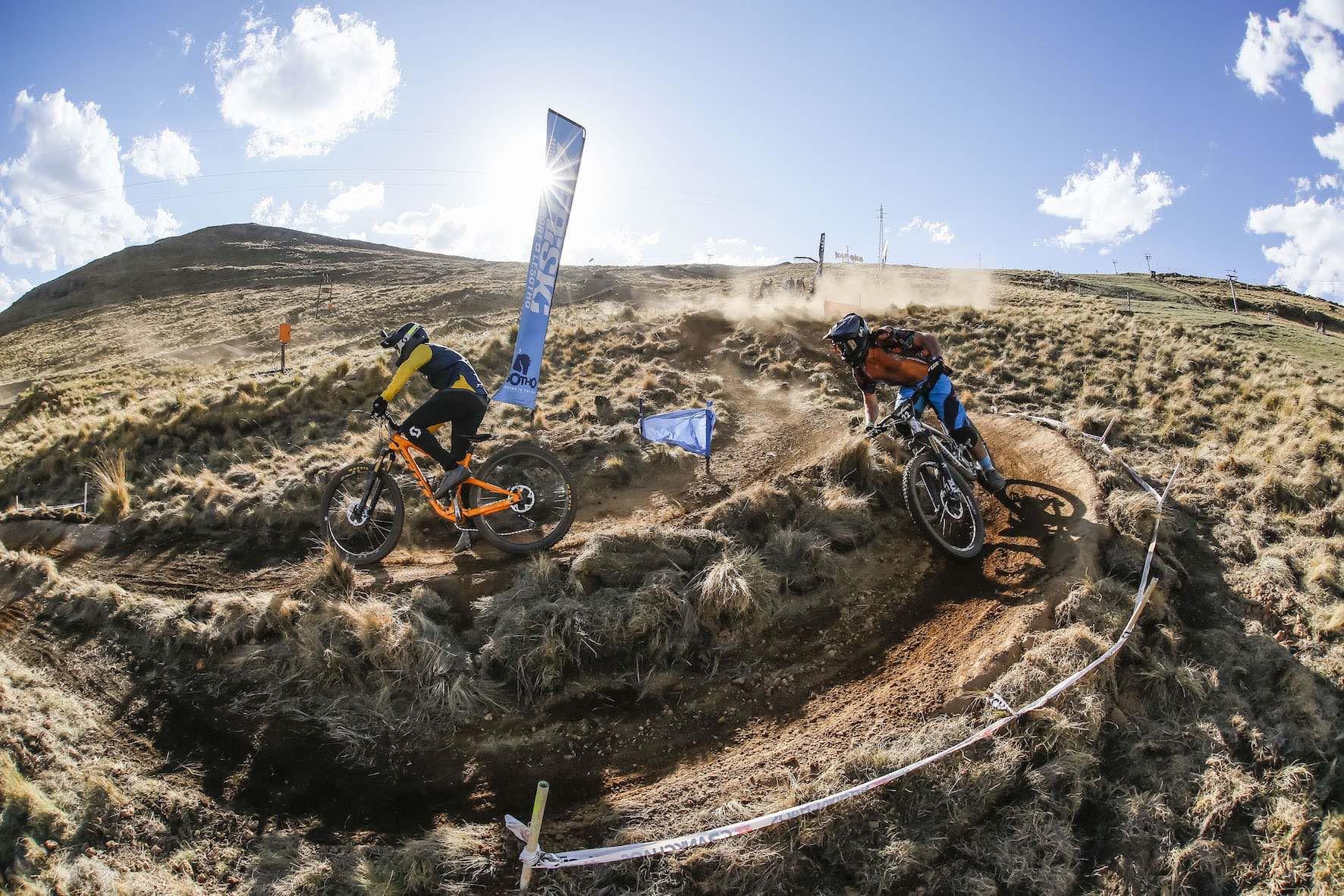 CrankChaos 2019 Mountain bike Event