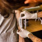 Interview with Tattoo Artist Max Eru