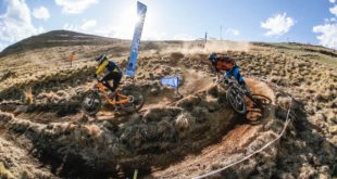 Gravity enthused riders and spectators from across Southern Africa descended on the mountain kingdom of Lesotho to take part in the 2019 CrankChaos Maluti Mountain Bike Festival