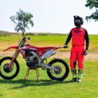 We review the new 2020 Fly Lite Motocross Racewear