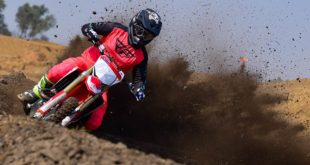 We test the new 2020 Fly Lite Motocross Racewear