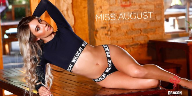 Video | Miss December 2019 – Michelle Koch