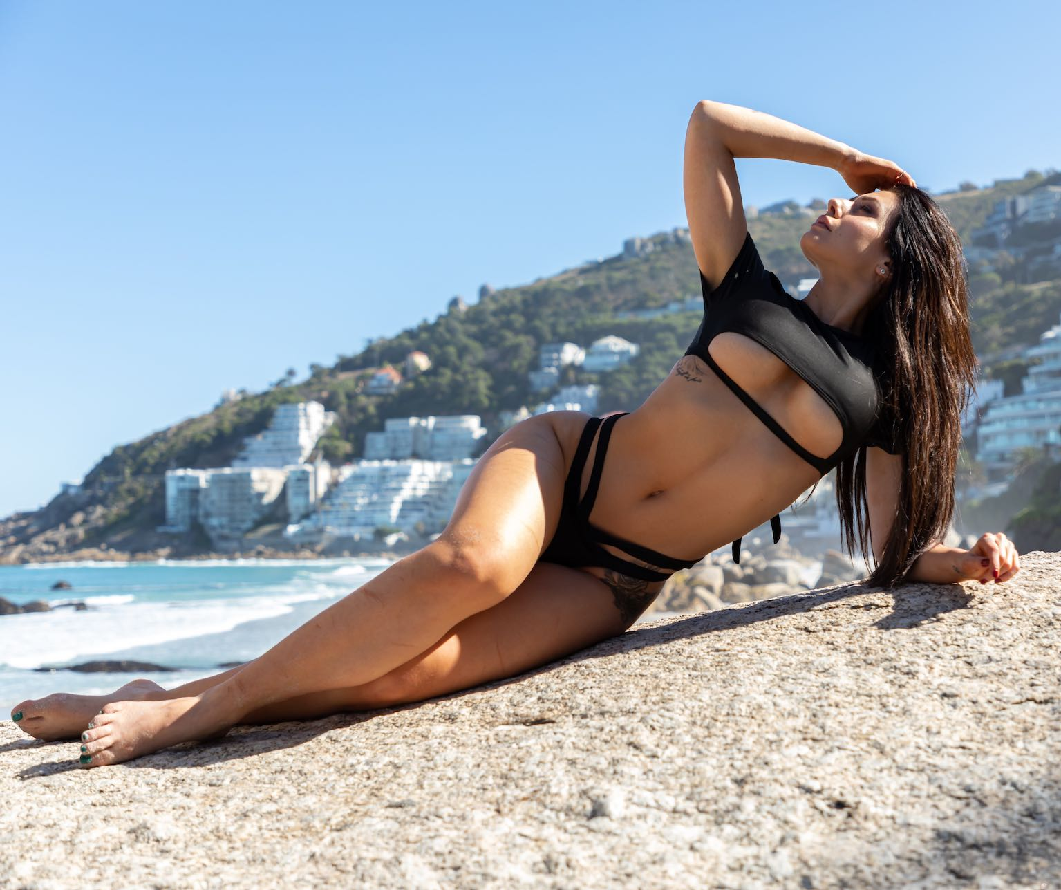 Our SA Girls feature with Alice Orion