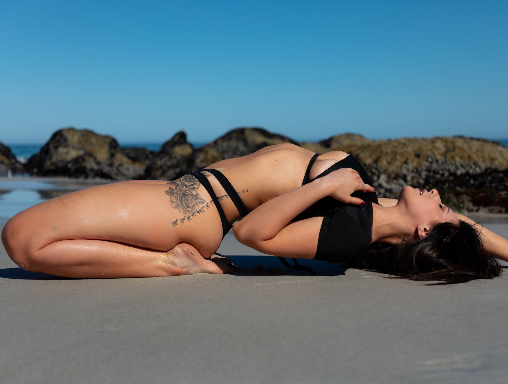 Meet Alice Orion in our South African Babes feature