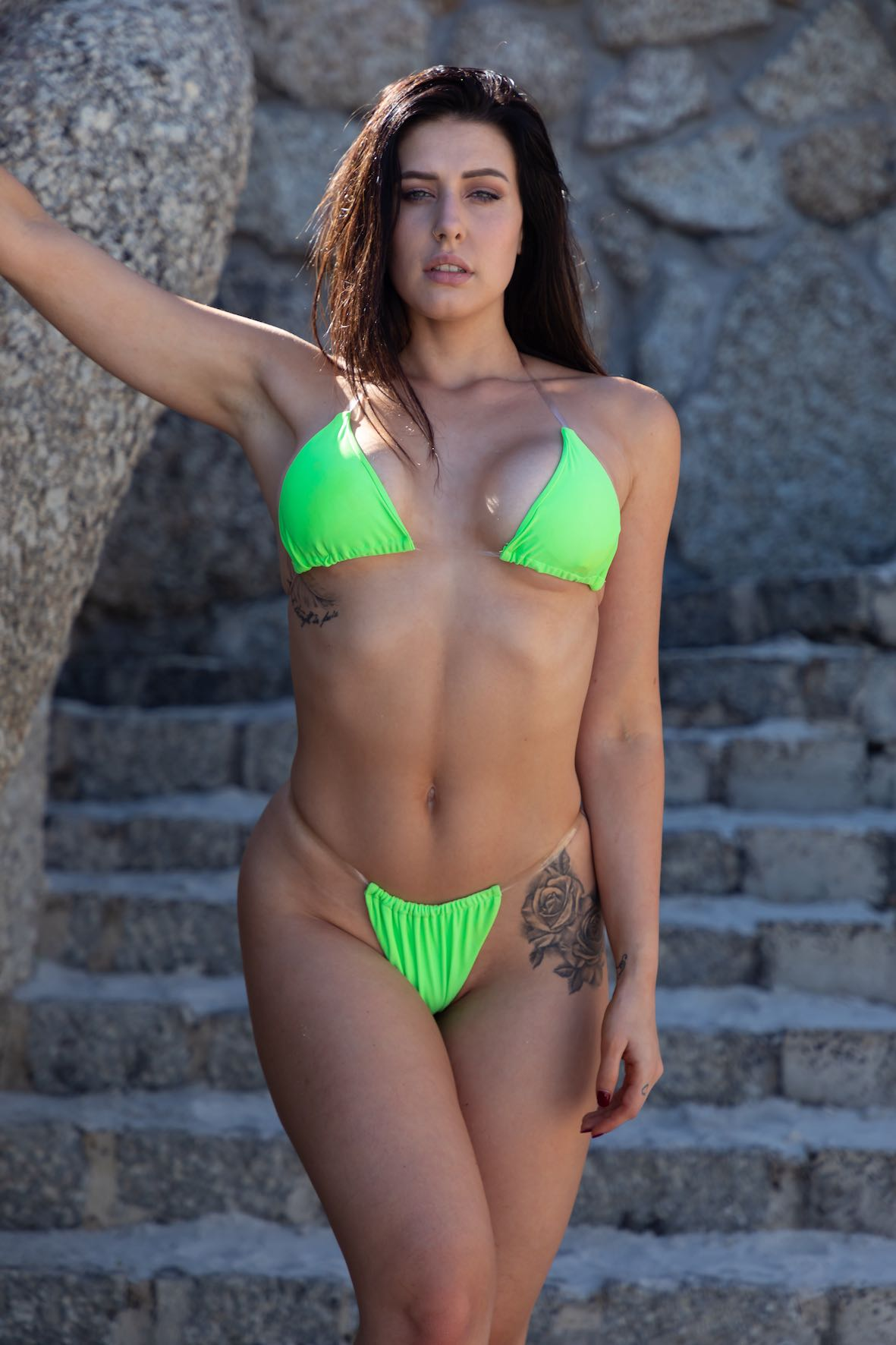 Meet Alice Orion in our SA Babes feature