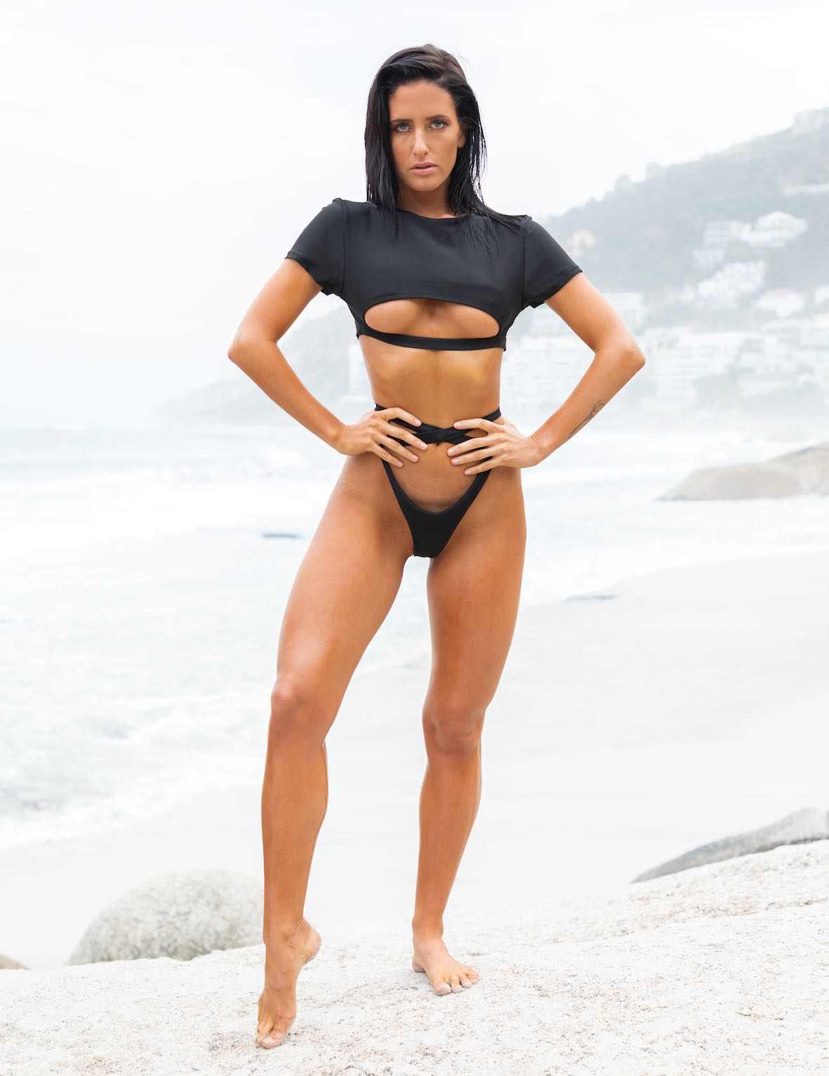 Our South African Girls feature with Danielle Lamon
