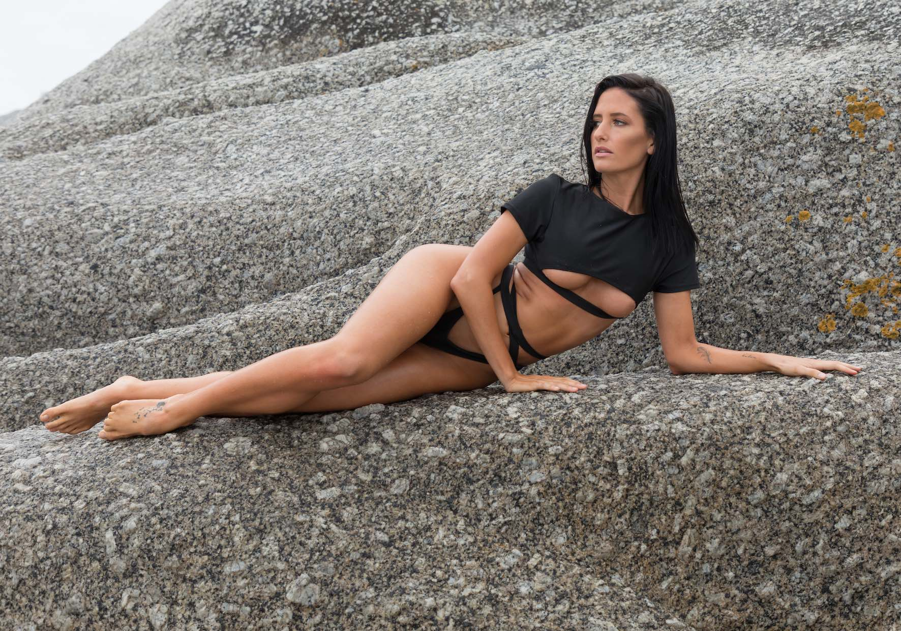 Meet Danielle Lamon as our LW Babe of the Week