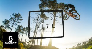 Episode 1 ofBrendan Fairclough's new series, A Dog's Life, is live. FollowFairclough and his Freeride MTB antics around the island of Madeira, Portugal for some epic views, custom built tracks and backflips...