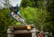 Jump on board with South Africa's Theo Erlangsen as he takes on the Les Gets Downhill MTB World Cup race in France and the Loosefest XL Freeride MTB contest in Belgium,both in the space of two weeks.