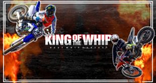 Announcing the 2020King of the Whip – Best Whip and FMX Best Trick Contest.