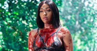 Nadia Nakai has dropped her latest music video for More Drugs featuring Tshego. Watch it here: