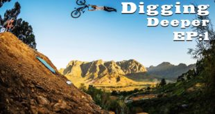Presenting our new series, Digging Deeper. Hot off the DarkFEST Freeride MTB mecca that took place in Stellenbosch, Cape Town we bring you Adolf Silva in Ep1.