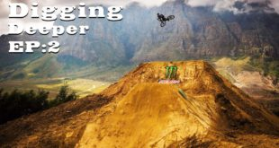Presenting our new series, Digging Deeper. The DarkFEST Freeride MTB event recently took place in Stellenbosch, Cape Town and we caught up with Graham Agassiz for Ep2