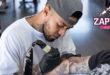 Introducing Ted Flintstxne as our featured Tattoo Artist. We get to know more about the Cape Town based artist who focuses on Black and Grey work, which ranks with some of the best work we've ever featured.