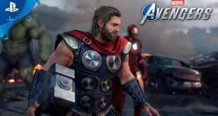 Marvel's Avengers, thethird-person action-adventure game, will be available on 4 September 2020. Watch the Embrace Your Powers trailer here: