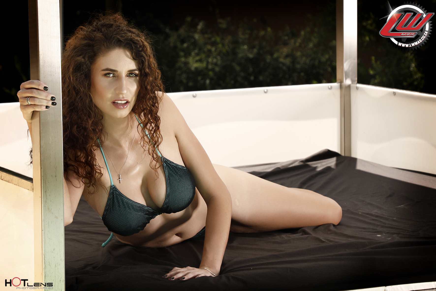 Meet Romandie Schnepel in our South African Babes feature