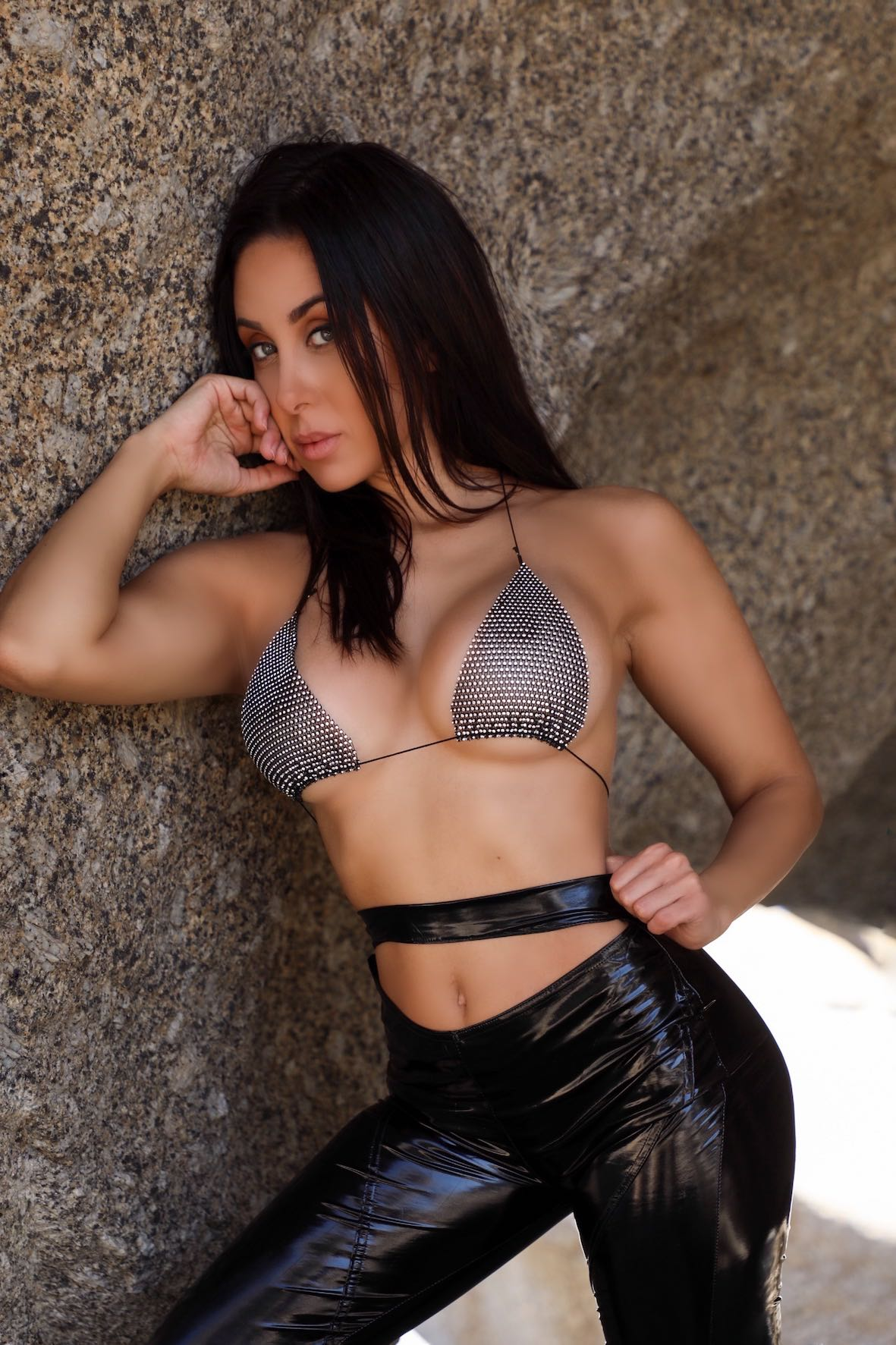 Meet Crystal Potgieter in our SA Babes feature