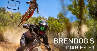A behind-the-scenes take on Episode 3of Brendan Fairclough's series,A Dog's Life. Join Brendan, AmauryPierronand the crew as they explode the private Downhill MTB tracks in South Africa.