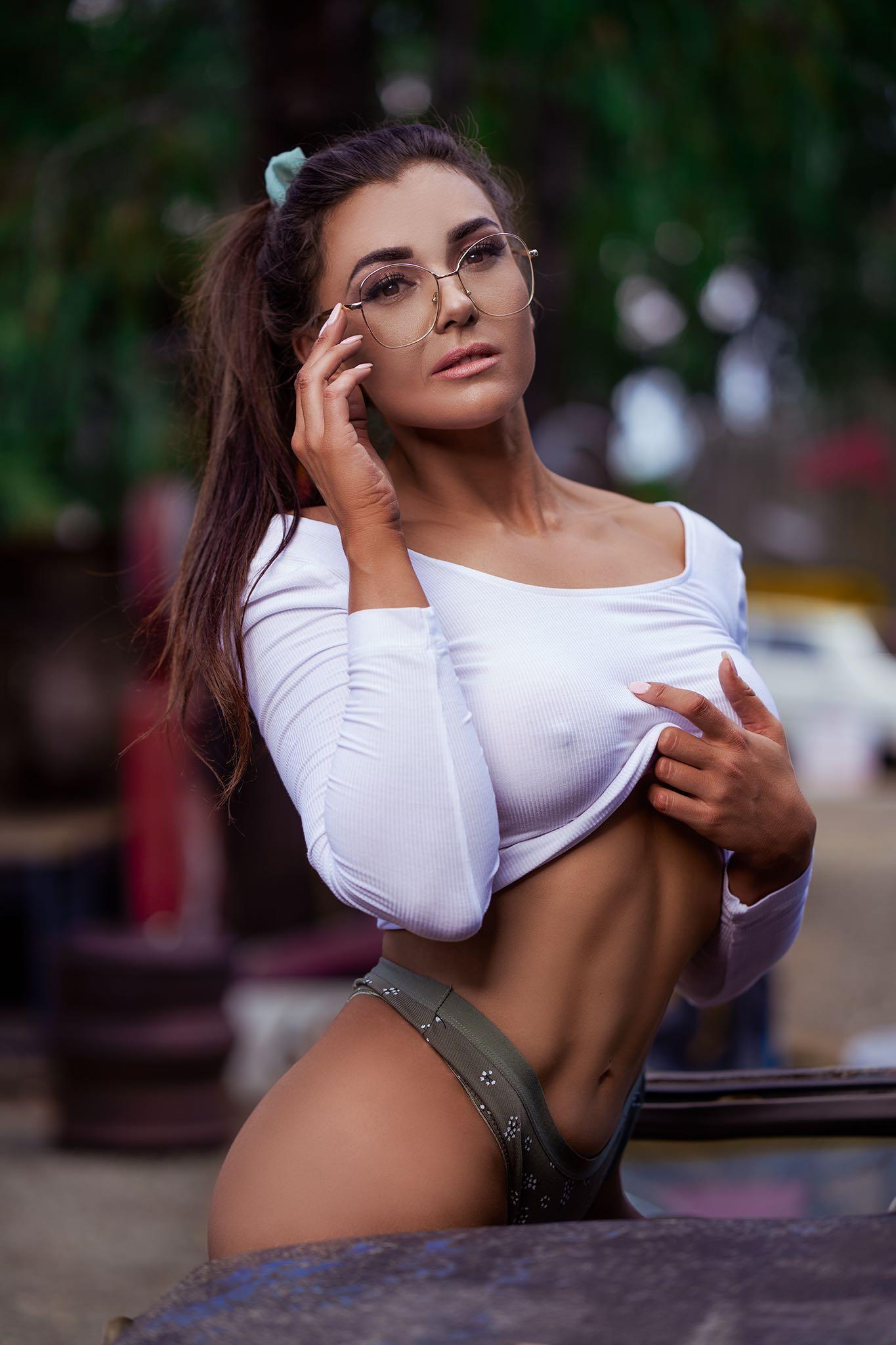 Introducing Yvette Ferreira as this week's LW Babe