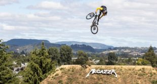 Highlights and Results from the first stop of the2020 Crankworx Slopestyle MTBseries from Rotorua, New Zealand.
