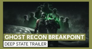 Tom Clancy's Ghost Recon Breakpoint Episode 2 - Deep State - is available now. Episode 2 coincides with the release of the Title Update 2.0, including the new Ghost Experience and several other major additions.