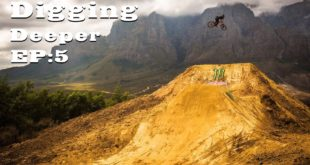 Presenting Episode 5 of Digging Deeper where we catch up with Kaos Seagrave at the recent DarkFEST Freeride MTB event that took place in Stellenbosch, Cape Town.