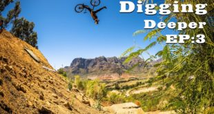 Presenting Episode 3 of Digging Deeper where we catch up with Matt Macduff at the recent DarkFEST Freeride MTB event that took place in Stellenbosch, Cape Town.