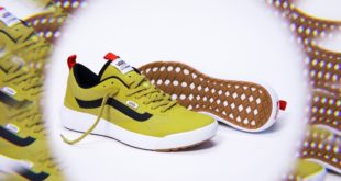 Enter the VansUltraRangeEXO edition shoe