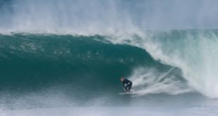 AsShane Sykesmakes his return to professional surfing, after a year long sabbatical, follow him around the world. First stop - Morocco.