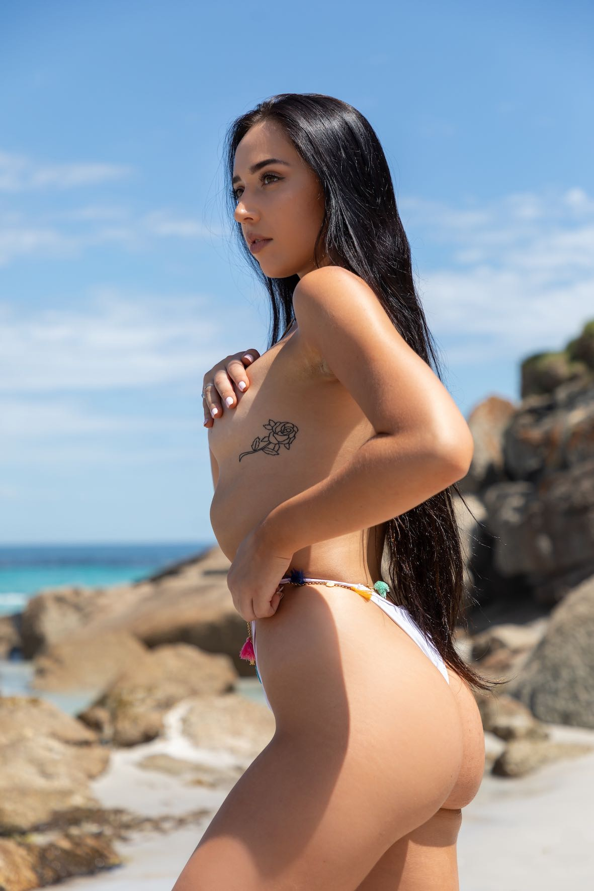 Meet Nicole Holland in our SA Girls feature