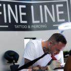 Sheldon Shaw of Fine Line Tattoos