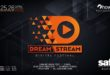 DreamStream Digital Festival - 3 Days, 33 Artists, 1 platform for 1 Cause!