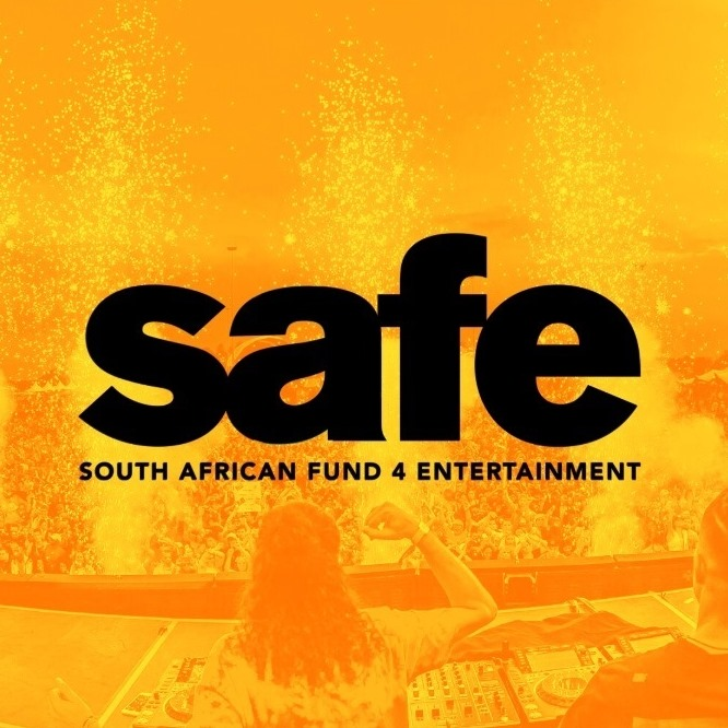 The funds raised by DreamStream will go towards SAFE (South African Fund 4 Entertainment), an NPO fund established to help support the unsung heroes and heroines within the live events and entertainment industry.