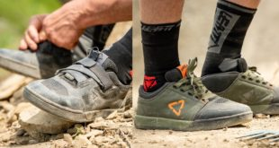 Meet the Leatt DBX 5.0 and 3.0 Shoes. The perfect fit for Enduro, Downhill and Freeride Mountain Biking. Find out more here.