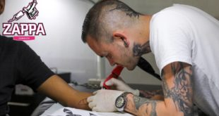 Introducing Sheldon Shaw of Fine Line Tattoo and Piercing Studio in Durban. Get to know more about his life as a Tattoo Artist, his work, and more here.