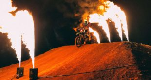 Since bursting onto the scene in 2016, New Zealand's Courtney Duncan has been the fastest Motocross rider in the world championship circuit. Follow her journey of unwavering dedication and commitmentas we absorb all that she has achieved inGirl On Fire.