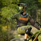 Meet the Leatt DBX 4.0 Enduro MTB Helmet