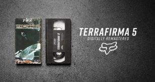 The good people over at Fox Racing have released the digitally remastered version of Terrafirma 5.