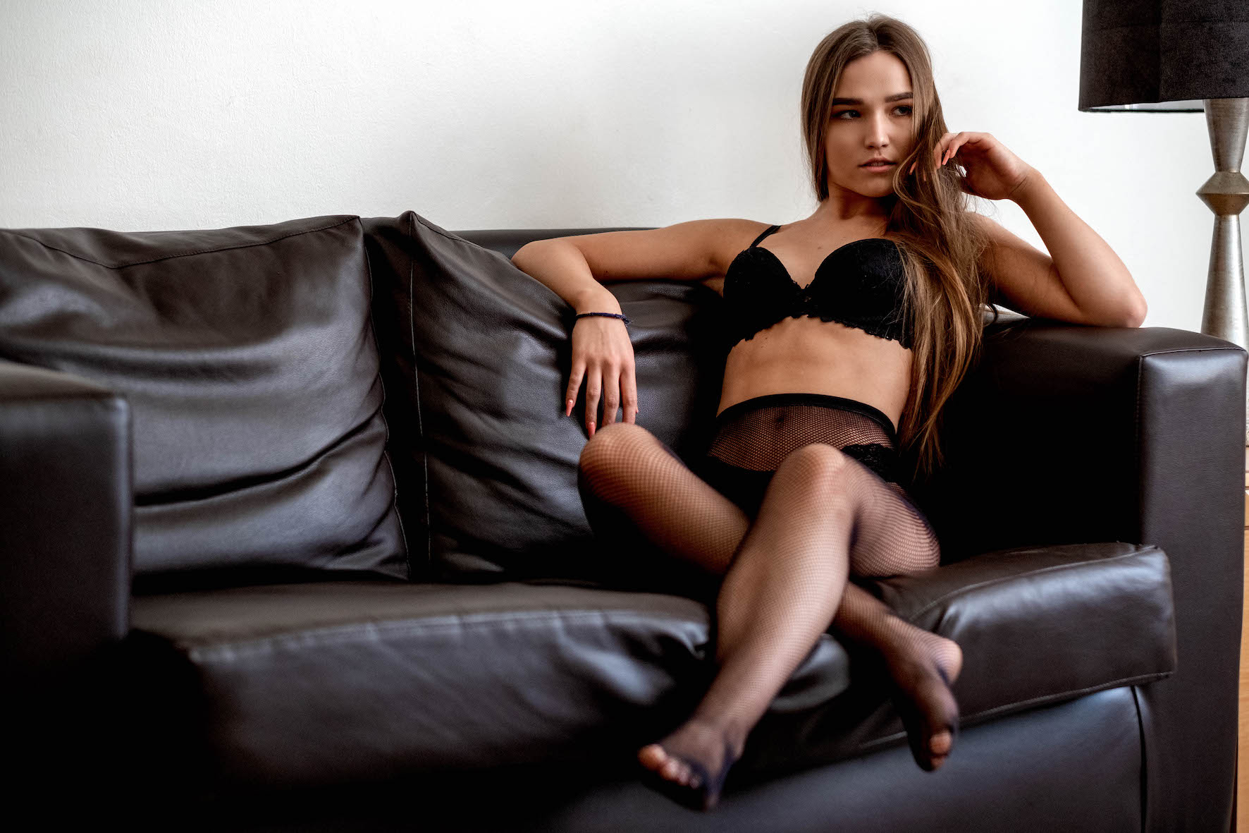 Meet Belle Westley as our LW Babe of the Week