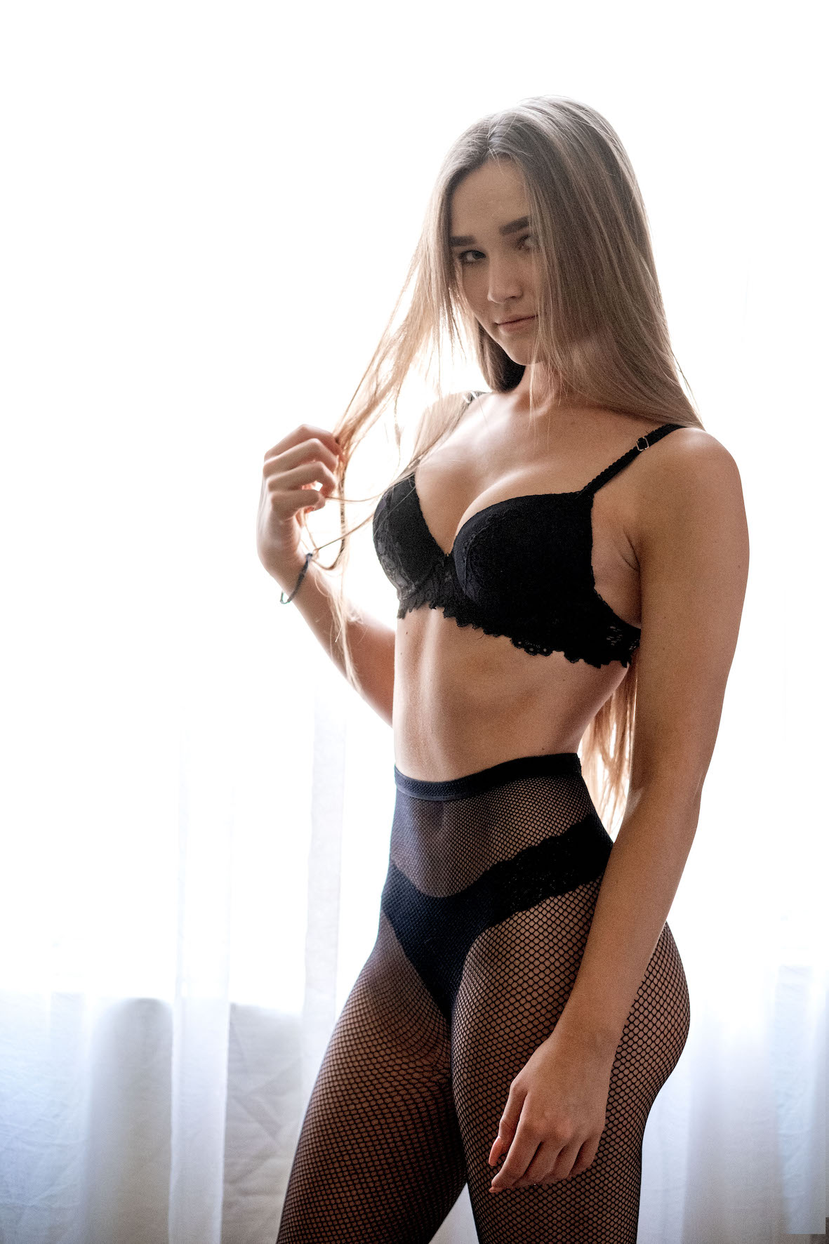 Meet Belle Westley in our SA Babes feature