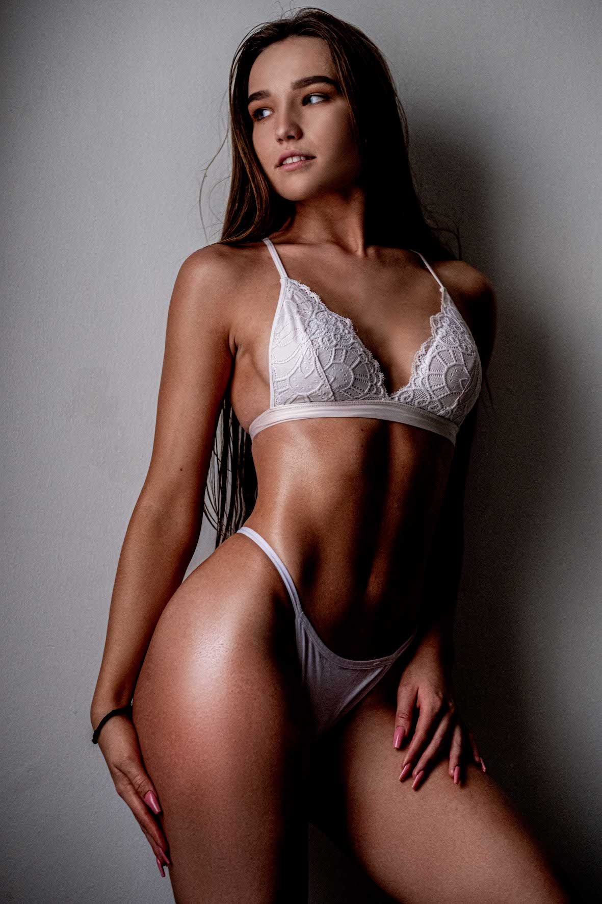 Meet Belle Westley in our SA Girls feature