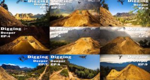 Watch all 9 Episodes of Digging Deeper from the DarkFEST 2020 Freeride MTB event that took place inStellenbosch, Cape Town earlier this year.
