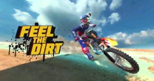 Dirt Bike Unchained, the ultimate and most authentic Moto racing game on mobile in now free-to-play and available globally on iOS and Android. Watch the trailer here.