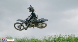 High Point Raceway Motocross Track has been untouched since 2019. Josh Hill and Darryn Durham were invited to ride the track just days before the raceway opened their gates for their 2020 season, and found themselves riding a grass covered track. Take a look...