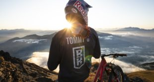 Every kingdom needs its legends and who better to answer this call for the Bike Kingdom Lenzerheide than Belgian ripper Thomas Genon. See how Thomas rules his new kingdom in The Legend of Tommy G.