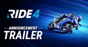 Featuring a cutting-edge level of visual fidelity, bringing to life authentic and lifelike replicas of the most iconic motorcycles and a unique gameplay experience with a completely renewed Career mode - RIDE 4 is coming.