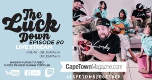 GoodLuck are bringing fans a new livestream series dubbed The Luck Down. Watch Episode 20 here.