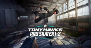 The videogame that transformed the skateboarding world is back! Remastered from Ramp to Rail, the first two badass games in the critically-acclaimed Tony Hawk franchise - Tony Hawk's Pro Skater 1 and 2.